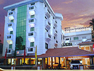 Hotel Horizon International South Nada Guruvayur