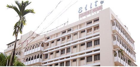 Hotel Elite East Nada Guruvayur
