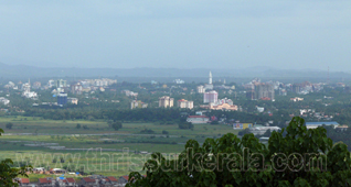 Thrissur Places In Thrissur District | RM.